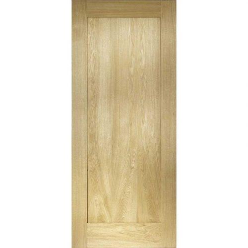 Porto Oak Internal Door