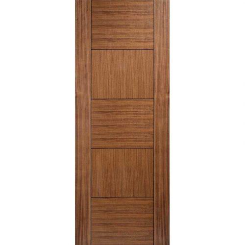 Walnut Quebec Internal Door