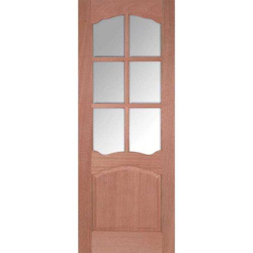 Riviera 6L Senator Hardwood Internal Door