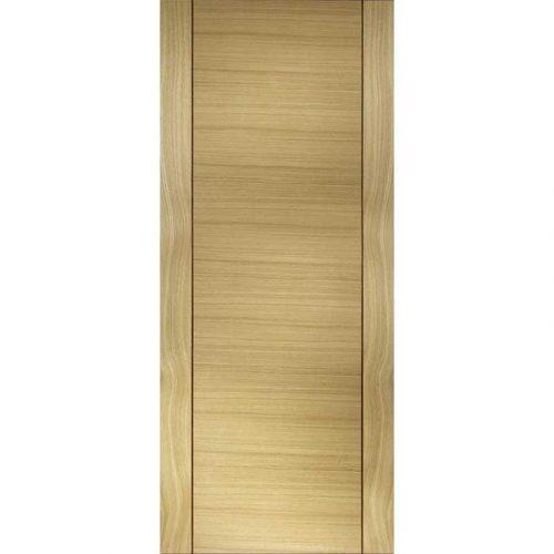 Tarifa Oak Internal Door Pre Finished