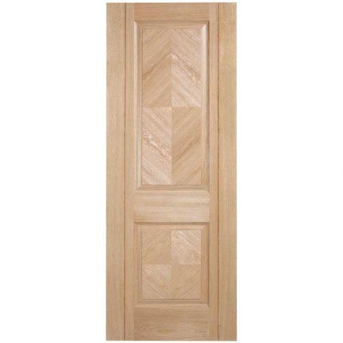 Madrid Oak Internal Door